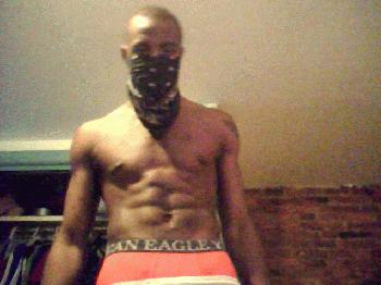 Hung Thug Escort realhard19 DL Classified Ad just what u wanted
