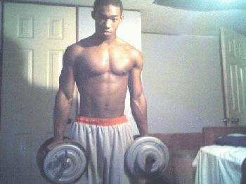 Hung Black Male Escort DIESEL Rentboy Ad THE REAL DEAL IS JUST A CALL AWAY