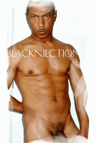Monster Dick Thug Escort Black N. Jection Black Thug Sex Ad