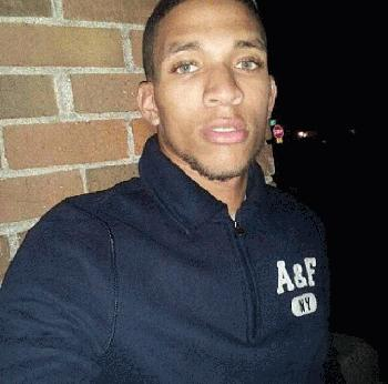 Black Gay Male Escort Chance  Backpage Ad CHANCE THE FANTASY