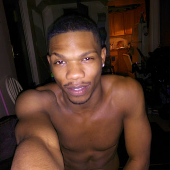 Gangta Gay Escort XxavierX Black Boy for Hire Ad Quality Cuban Mix