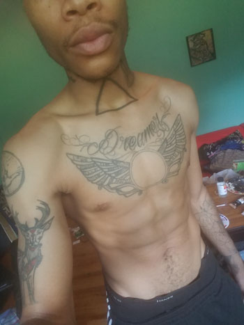 Hung Black Male Escort Prince Kay Rentboy Ad Best Massages in the Country
