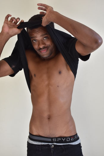 DL Thug Escort Karma  Black Rentboy Ad Slim brown skin boy