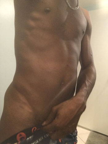 ThugBoi Escort Seven  Street Trade Ad Touch you, Tease you.... Please You...